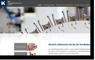 ktc GmbH: Responsive Websites